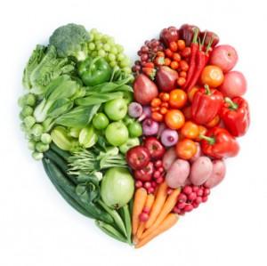 fruitvegheart